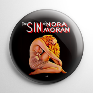 Sin of Nora Mora Button