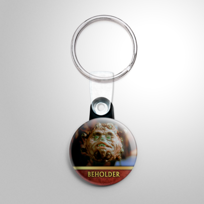 Big Trouble in Little China - Beholder Keychain