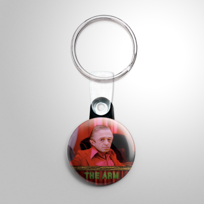 TV Shows - Twin Peaks: The Arm / Man from Another Place Keychain