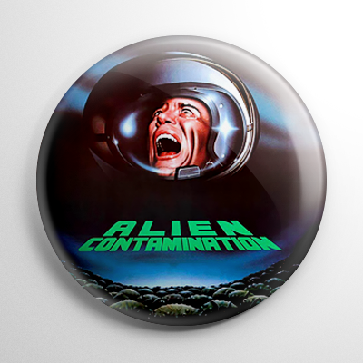 Horror - Contamination Button