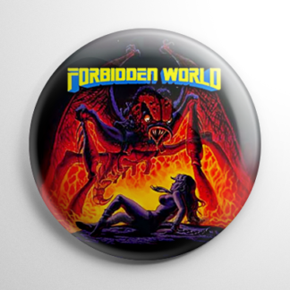 Horror - Forbidden World Button