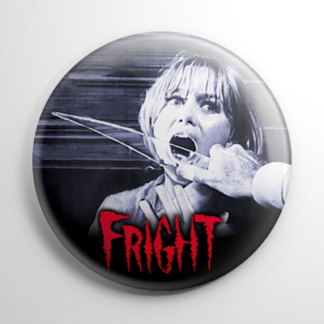 Horror - Fright Button