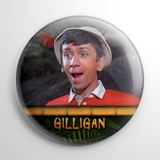 TV Show - Gilligan's Island: Gilligan Button