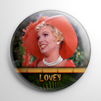 TV Show - Gilligan's Island: Lovey Button