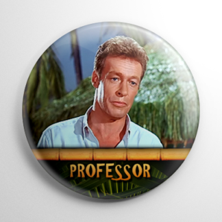 TV Show - Gilligan's Island: Professor Button