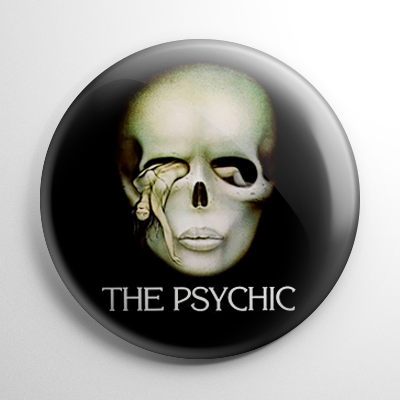 Horror - The Psychic Button