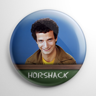 TV Show - Welcome Back, Kotter: Arnold Horshack Button