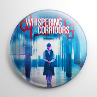 Horror - Whispering Corridors Button