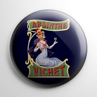 Absinthe - Vichet Button