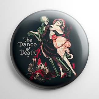 Horror - Dance of Death Button