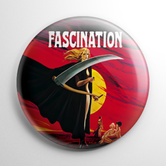 Horror - Fascination Button