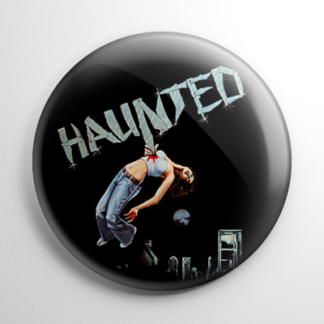 Horror - Haunted Button