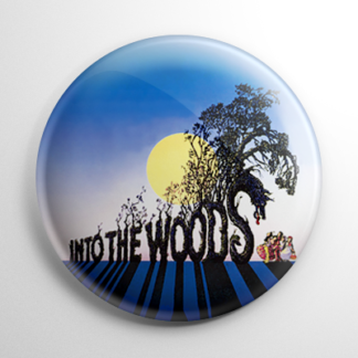 Broadway - Into the Woods Button