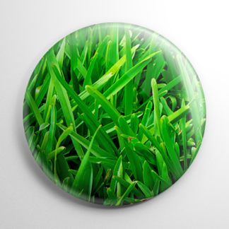 Nature - Grass Button