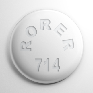 Grindhouse - Pill (A) Button