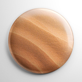 Nature - Sand Button