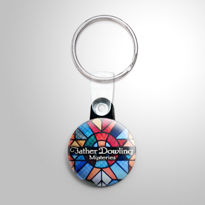 TV Shows - Father Dowling Mysteries (A) Keychain