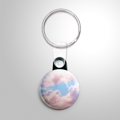 Nature - Sky Keychain