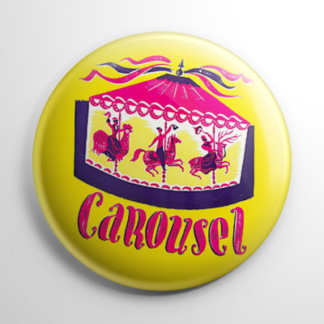 Broadway - Carousel Button