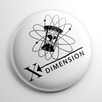 Radio Show - Dimension X Button