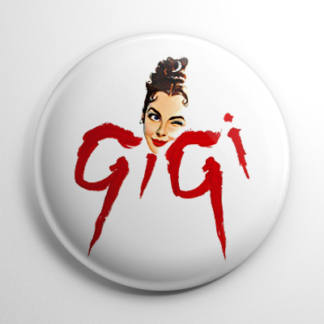 Broadway - Gigi Button