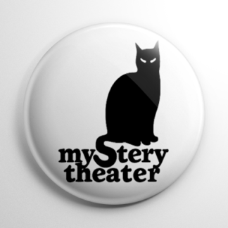 Radio - Mystery Theater Button