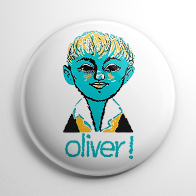 Broadway - Oliver Button