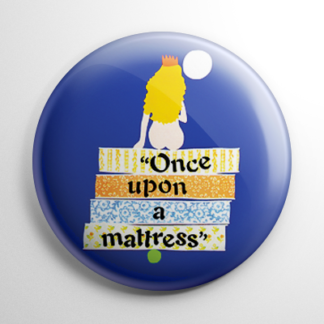 Broadway - Once Upon A Mattress Button