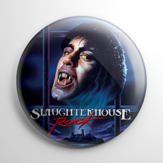 Horror - Slaughterhouse Rock Button
