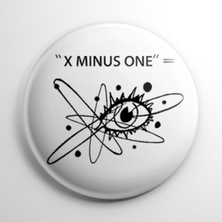 Radio Show - X Minus One Button