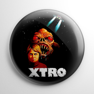 Horror - Xtro Button