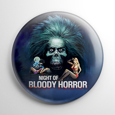 Horror - Night of Bloody Horror Button