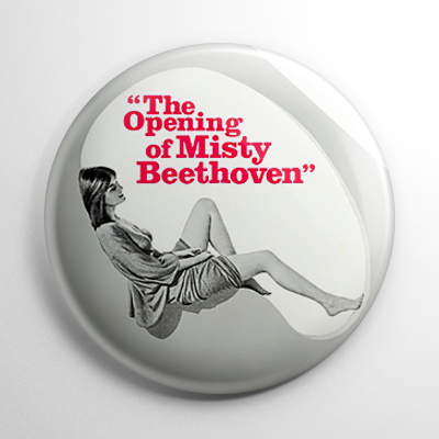 Grindhouse - Opening of Misty Beethoven Button