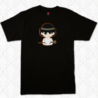 T Shirt - Clockwork Orange Alex