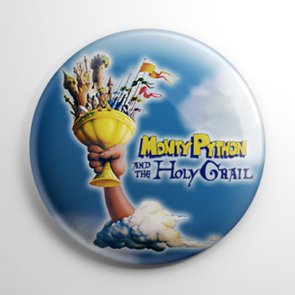 Comedy - Monty Python and the Holy Grail