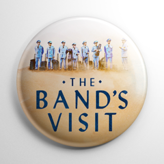 Broadway - The Band's Visit Button
