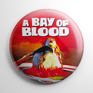 Horror - Bay of Blood Button