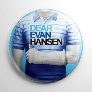 Broadway - Dear Evan Hansen Button