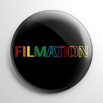 TV Shows - Filmation Button