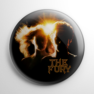 Horror - The Fury Button