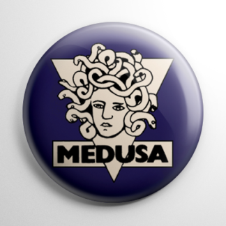 VHS - Medusa Home Video Button
