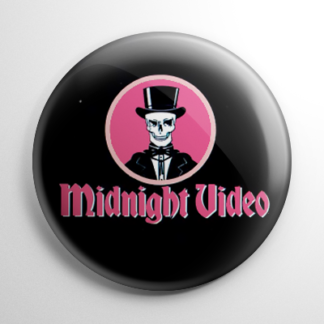 VHS - Midnight Video Button