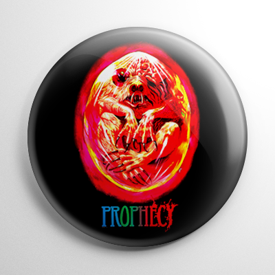 Horror - The Prophecy Button