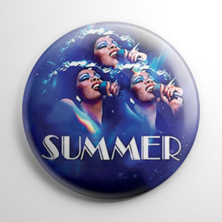 Broadway - Summer Button