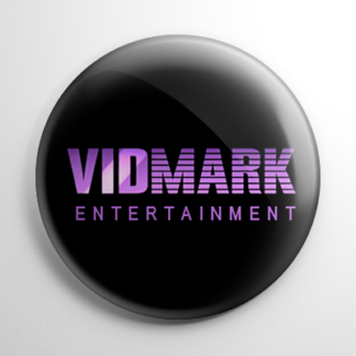 VHS - Vidmark Entertainment Button