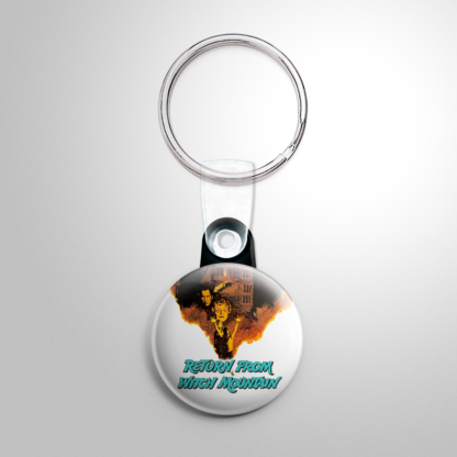 Science Fiction - Return from Witch Mountain Keychain