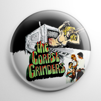 Horror - Corpse Grinders Button