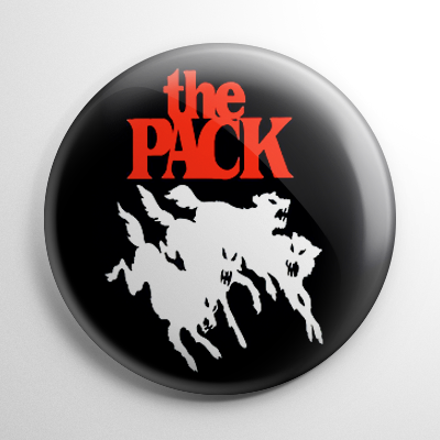 Horror - The Pack Button