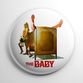 Horror - The Baby Button