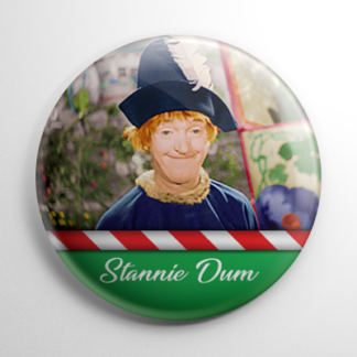Babes in Toyland - Stannie Dum Button